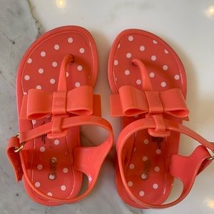 Gap Jelly LK size 8 Sandals